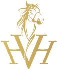 Hunter Vallery Horses Logo